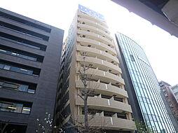 SERENITE新大阪[12階]の外観