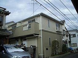 [テラスハウス] 千葉県船橋市本町4丁目 の賃貸【/】の外観