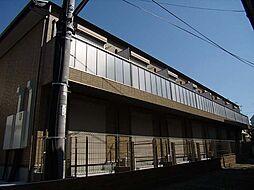 プレリュード石橋[2階]の外観