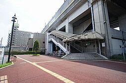 ファストジュール浦和別所[9階]の外観