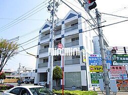 KJビル佐藤[2階]の外観