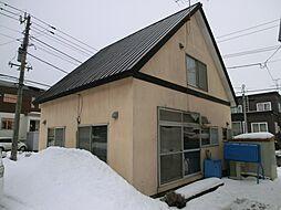 [一戸建] 北海道札幌市豊平区福住二条5丁目 の賃貸【/】の外観