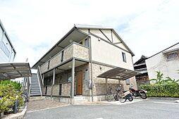 セジュールNAKAMURA[2階]の外観