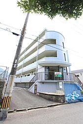 シャトレーゼ熊本[203号室]の外観