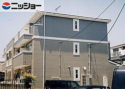 ドリーム21 B棟[1階]の外観