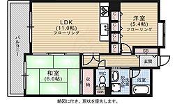 横川駅 8.5万円