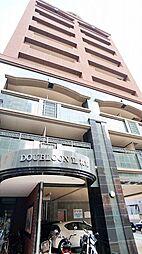 ダブルーンVIII桜坂[5階]の外観