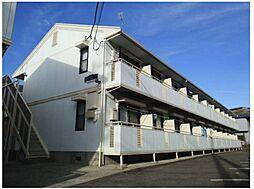 KIKUNAサミット壱番館[201号室号室]の外観