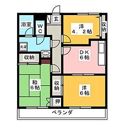 藤沢本町駅 7.8万円