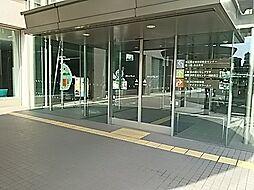 都道府県機関SKIP CITYまで514m