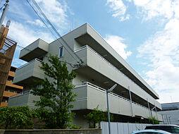 武庫川ハピネス[102号室]の外観