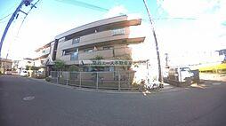 エステートサカイ[1階]の外観