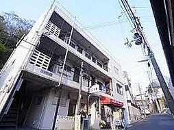 兵庫県神戸市長田区長田天神町5丁目の賃貸マンションの外観
