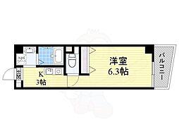鶴ヶ丘駅 4.8万円