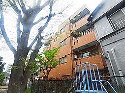 NKハウス[2階]の外観