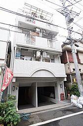 セントヒルズ浅草[4階]の外観