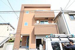 HOUSE Amagasaki 潮江[3階部分号室]の外観