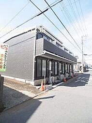 カーサ・デ・ナル鶴間[302号室]の外観