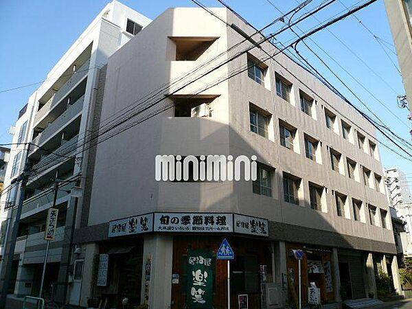名豊第1ビル 3階の賃貸【愛知県 / 名古屋市中区】