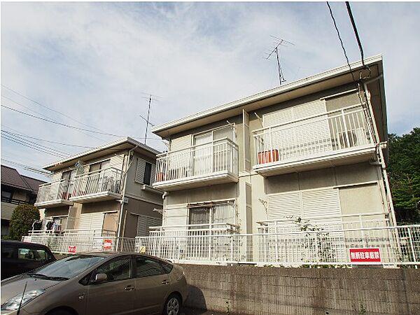 シオン藤沢 2階の賃貸【神奈川県 / 藤沢市】
