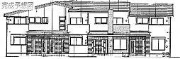 レジデンス・ドリームIII[2階]の外観