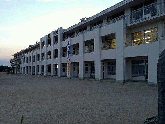 中学校美濃加茂...