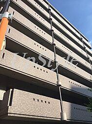 東京都墨田区墨田2丁目の賃貸マンションの外観