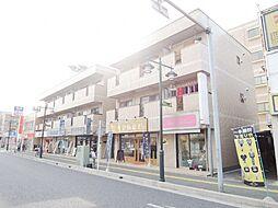 第2荻島ユニティビル[3階]の外観