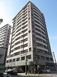 サンシャインプリンセス 北九州[9階]の外観