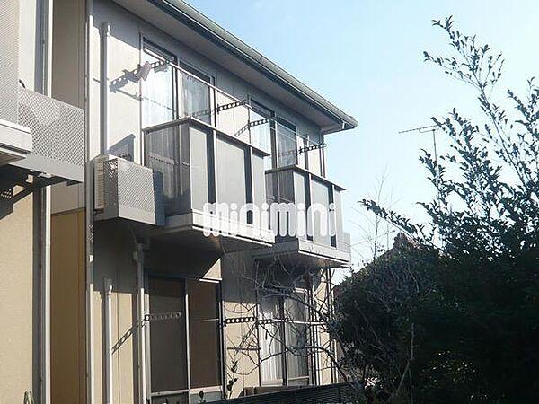 プランドール II 1階の賃貸【愛知県 / 豊橋市】