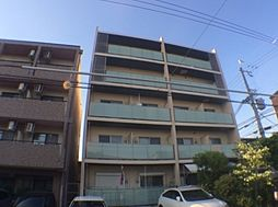 ボナール江坂[301号室]の外観