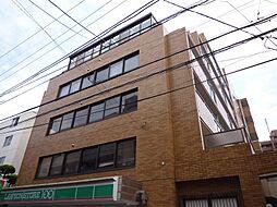 ハイクレスト関[3階]の外観
