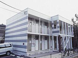 埼玉県さいたま市岩槻区太田3丁目の賃貸マンションの外観