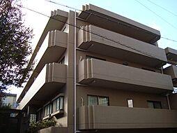 ルミエール高蔵[3階]の外観