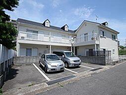 [テラスハウス] 兵庫県神戸市垂水区高丸5丁目 の賃貸【/】の外観