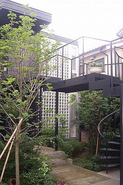 ウノキアパートメント 2階の賃貸【東京都 / 大田区】