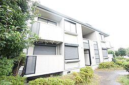 サンハーモニー大和田G[1階]の外観
