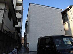仮)グランデ110[1階]の外観