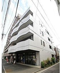 神奈川県横浜市南区通町3丁目の賃貸アパートの外観