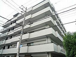 穂積マンション[6階]の外観