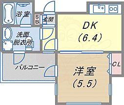 新神戸駅 8.0万円