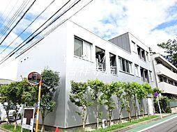 JR中央本線 吉祥寺駅 徒歩18分の賃貸マンション