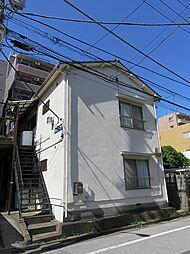 Meison Tokiwa[203号室]の外観