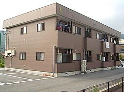 サンフォレスト富士[1階]の外観