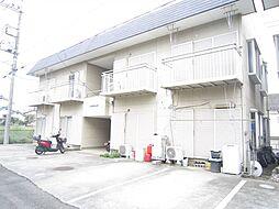 昭和コーポ若松町II[2階]の外観