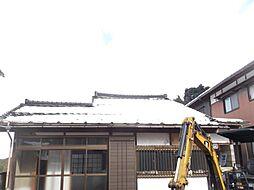 倉吉市関金町関金宿
