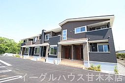 田主丸駅 5.3万円