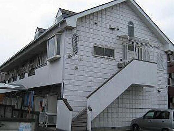 ホワイトハイツ 1階の賃貸【東京都 / 昭島市】