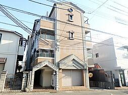 CASA六甲[1階]の外観