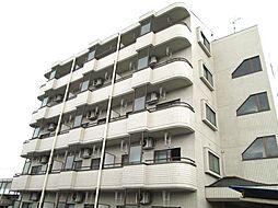 ラポールマンション[2階]の外観